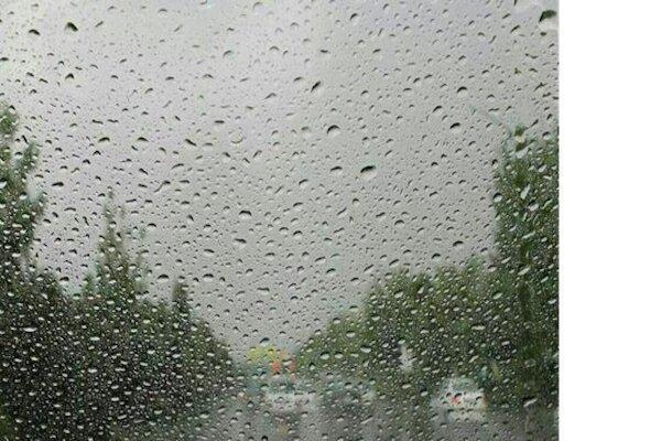 بارندگی ها در تهران از عصر آدینه شروع می گردد