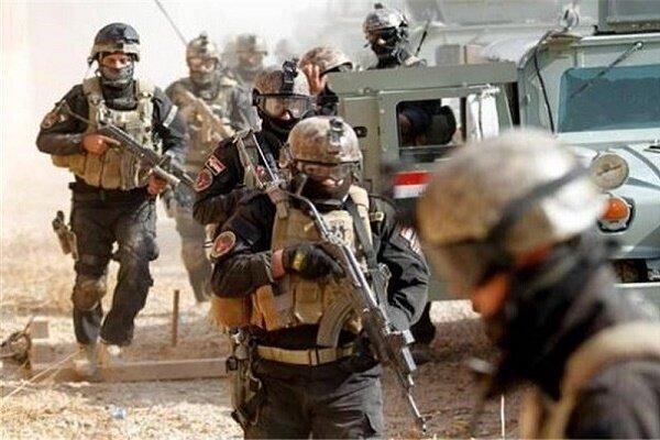 سرکرده ارشد داعش در شمال بغداد به هلاکت رسید
