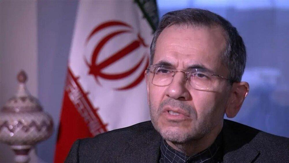 ارزیابی سفیر ایران از آینده روابط تهران و واشنگتن