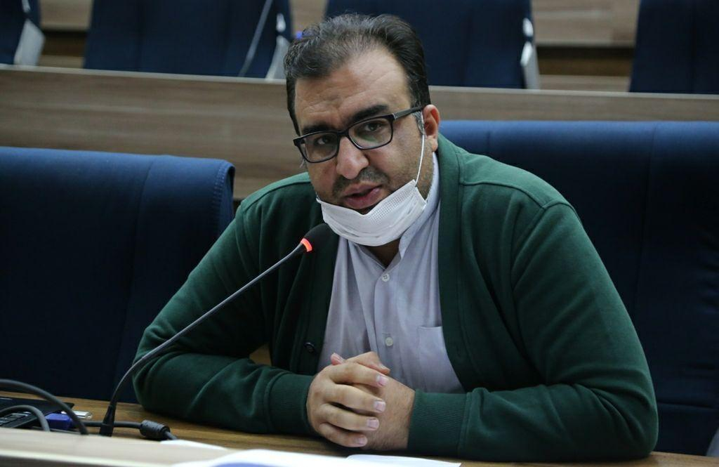 خبرنگاران اجاره بهای 100 واحد صنفی در بجنورد بخشیده شد