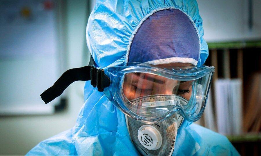 افسردگی پرستاران در خط مقدم مبارزه با کرونا ، چند درصد پرستاران شغلشان را ترک کردند؟