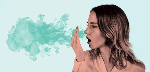 8 بیماری که باعث بوی بد دهان می شوند