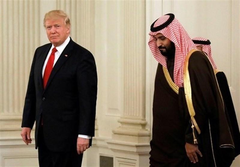 واکنش عربستان به گزارش ها درباره تماس تهدیدآمیز ترامپ با بن سلمان
