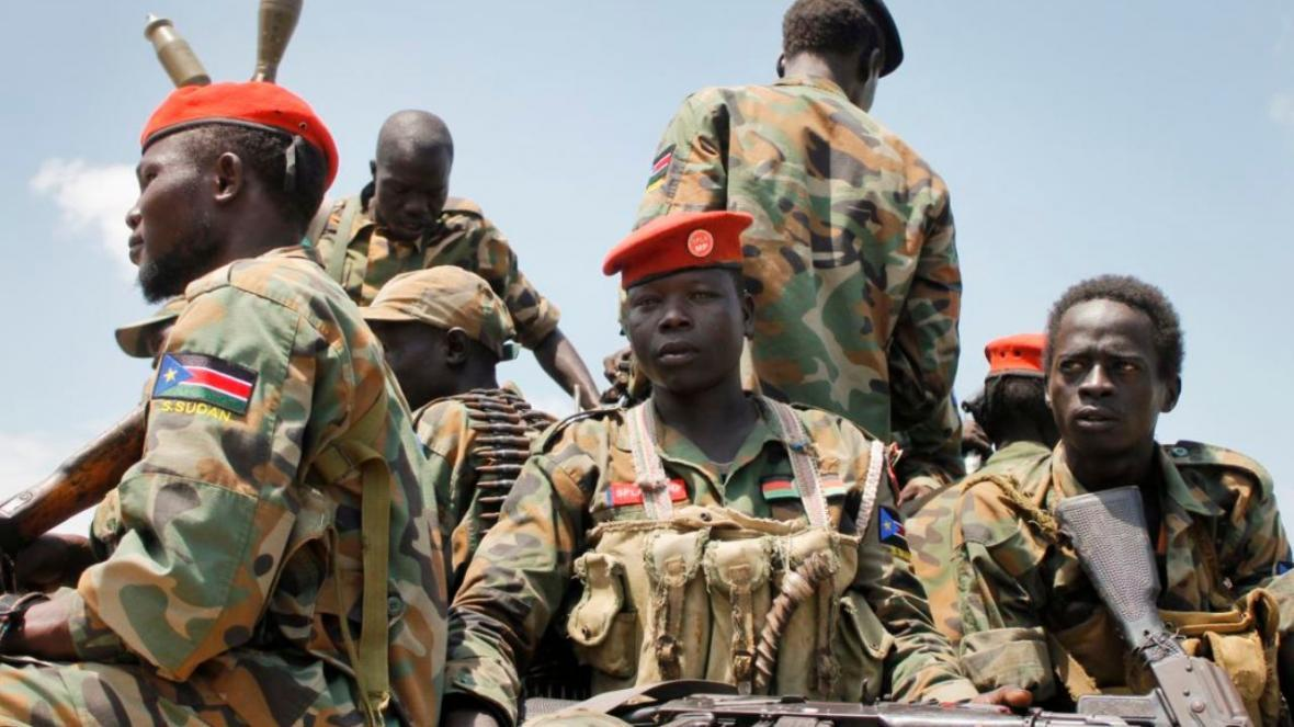 بیشتر نظامیان سودانی از یمن خارج شده اند