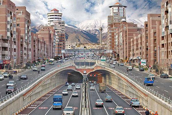 کجای تهران با 100 میلیون تومان می توانیم خانه رهن کنیم؟