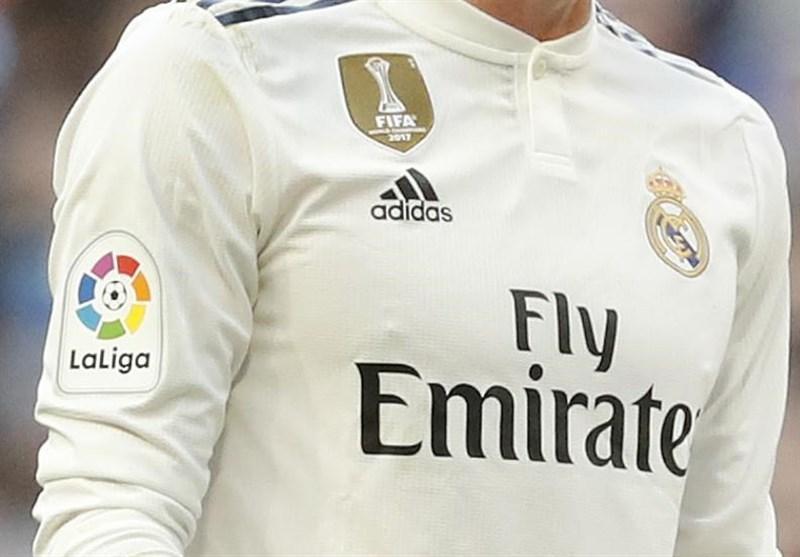 تیم منتخب لیگ قهرمانان اروپا به تسخیر رئال مادرید درآمد