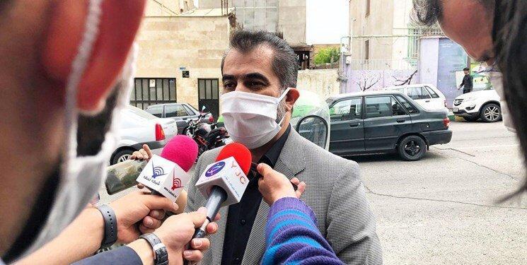 خلیل زاده: استعفای من از استقلال صحت ندارد