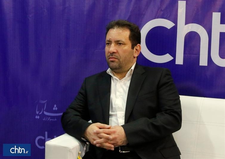 فرآیند فعالیت شرکت توسعه ایران گردی و دنیا گردی کاملا قانونی است، سامان دهی خانه مسافرها با هدف جلوگیری از مسائل است