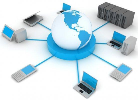 اتصال 1034 روستا به شبکه ملی اطلاعات