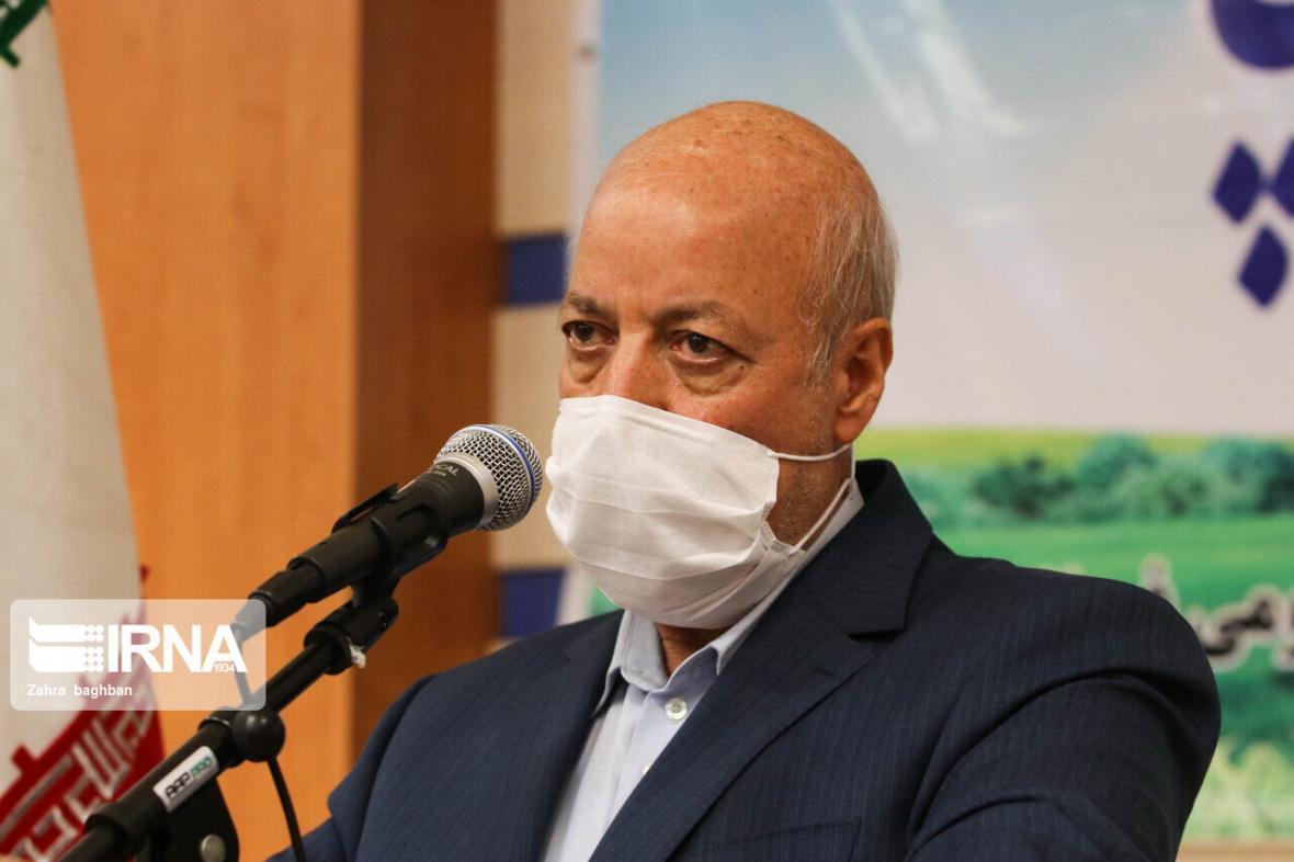 خبرنگاران استاندار اصفهان: فرمانداران ساخت 4150 خانه در شهرستان های استان را پیگیری نمایند