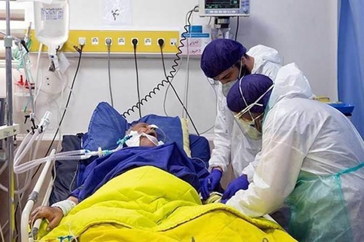 شناسایی 2457 بیمار جدید کووید 19 در کشور ، جانباختن 147 بیمار دیگر بر اثر کرونا
