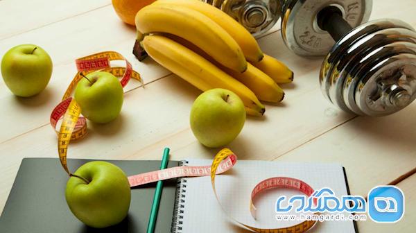 10 راه آسان برای اینکه متابولیسم بدنمان را بالا ببریم