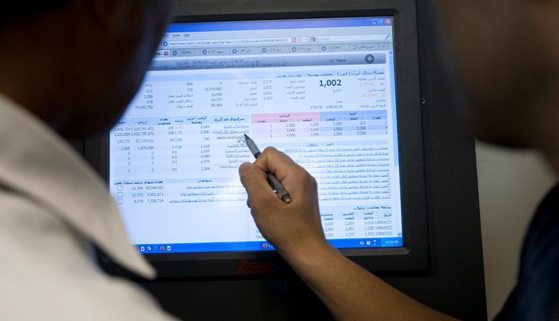 حجم مبنا و دامنه قیمتی شرکت ها در بورس بازنگری می شود