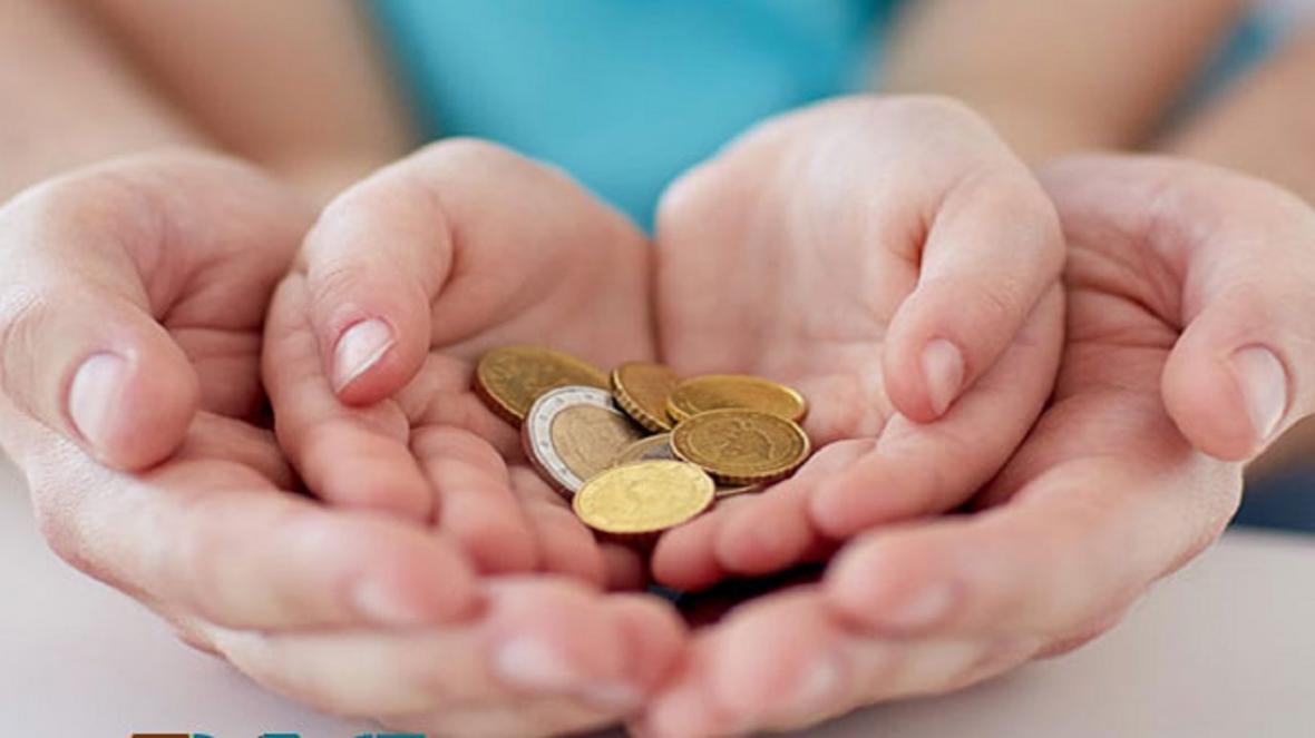 اگر پدر توانایی پرداخت نفقه را نداشت پرداخت آن برعهده کیست؟
