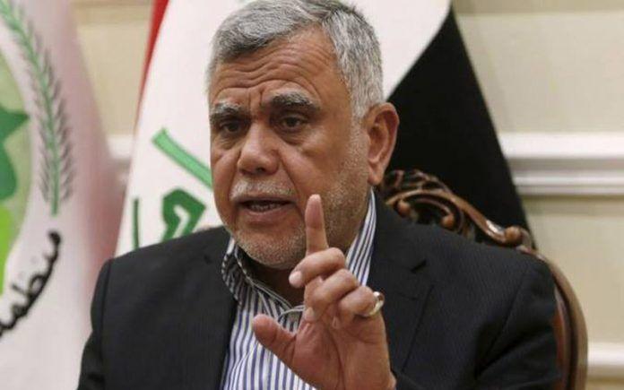 خبرنگاران واکنش هادی العامری به برنامه تغییرات نخست وزیر عراق