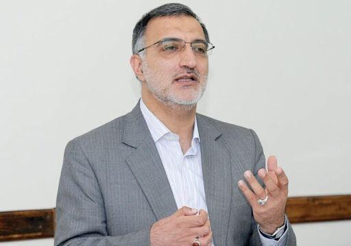خبرنگاران زاکانی: جمهوری اسلامی ایران تحریم پذیر نیست