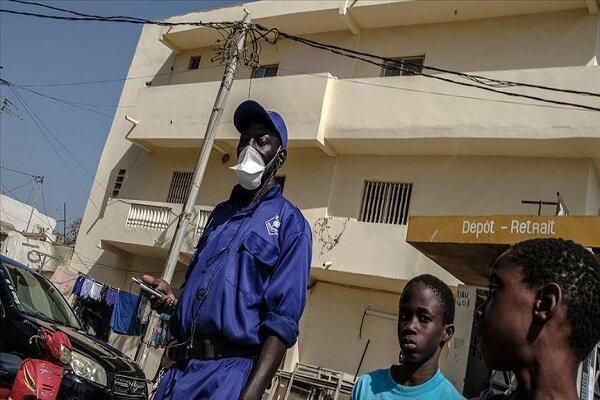 شمار کرونایی ها در قاره آفریقا به یک میلیون و 805 هزار نفر رسید