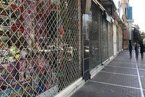 تعطیلی همه اصناف در تهران صحت ندارد، ممنوعیت فعالیت واحد های صنفی گروه 3 و4