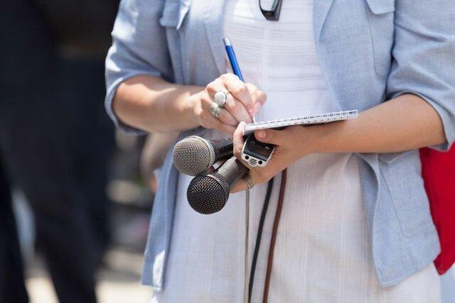 انتخاباتی پشت درب های بسته؛ تنها خبرنگاران کرونا می گیرند
