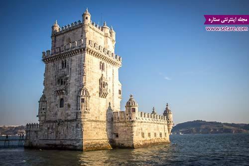 معرفی جاذبه های گردشگری لیسبون؛ پایتخت پرتغالی