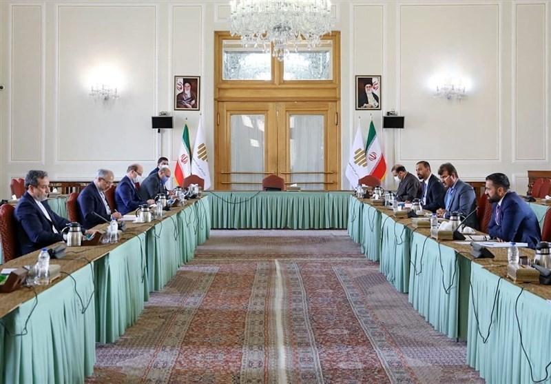 برگزاری پنجمین دور مذاکرات سند جامع همکاری های راهبردی ایران-افغانستان
