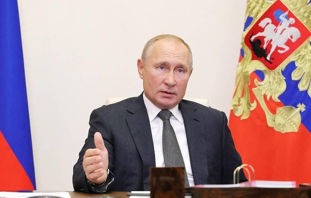 خبرنگاران پوتین خواستار تلاش مشترک بریکس برای تولید واکسن های کرونا شد