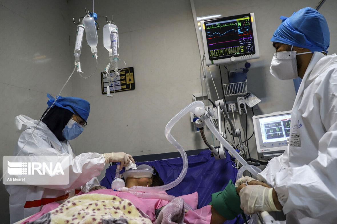خبرنگاران 13 فوتی و 72 بستری جدید آخرین آمار کرونا در استان اردبیل