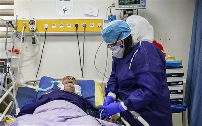 شناسایی 13053 مبتلای جدید کرونا؛ 475 بیمار جان باختند