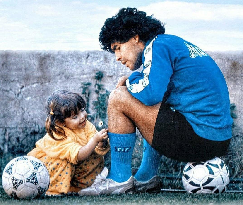 فوتبال بعد از تو دیگر مثل قبل نخواهد بود؛ بدرود خدای فوتبال