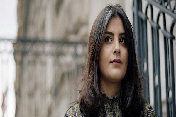 ریاض فورا لجین الهذلول فعال زن عربستانی را آزاد کند