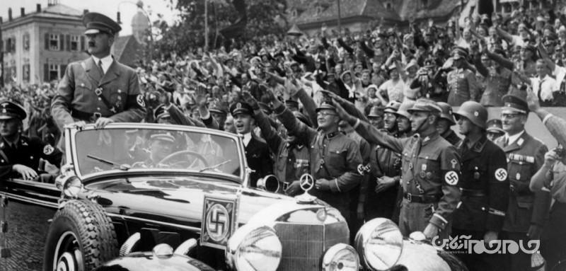 کمپانی های معروفی که در طول جنگ جهانی دوم با آلمان نازی همکاری داشتند