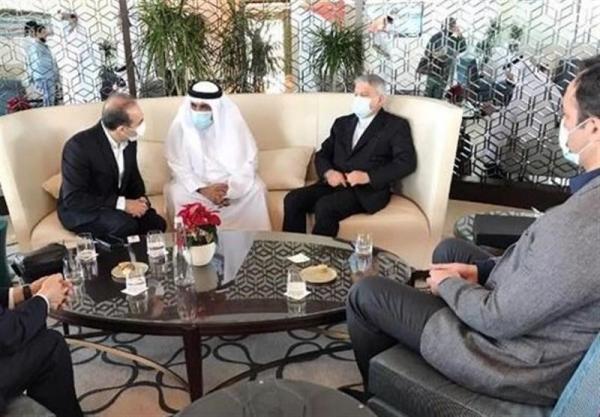 دیدار صالحیامیری با رئیس کنفدراسیون کاراته آسیا، پیشنهاد راهاندازی کمپین برای بازگشت کاراته به المپیک