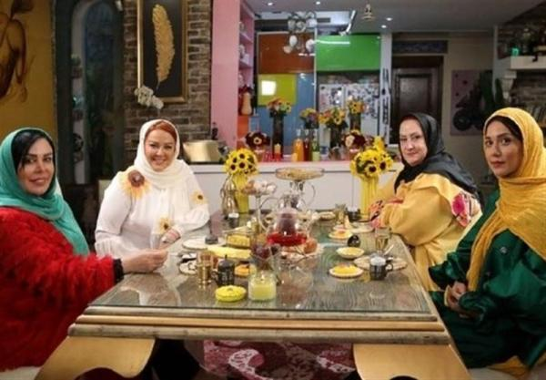 سم شام غیر ایرانی در شبکه نمایش خانگی، ماجرای توهین بهاره رهنما به لرها