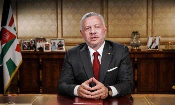گفتگوی تلفنی معاون رئیس جمهور آمریکا با پادشاه اردن