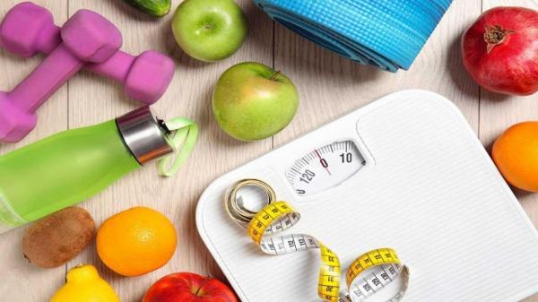 3 راه ساده برای کاهش وزن سریع