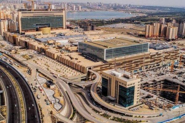 35درصد سهام ایران مال به فروش رسید