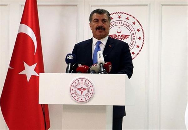 آخرین آمار ابتلای به ویروس کرونا در ترکیه، جان باختن 144 نفر دیگر