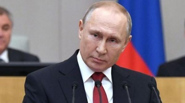 پوتین: امیدواریم شاهد اختلافات زیاد منجر به درگیری با آمریکا نباشیم