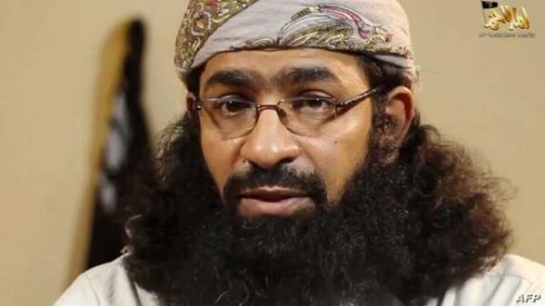 بازداشت رهبر القاعده در شبه جزیره عرب