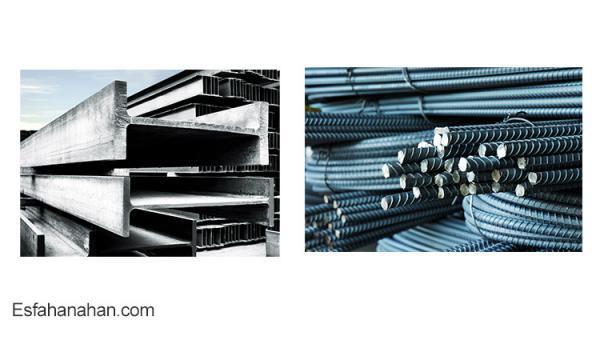 ساختمان سازی؛ چه نوع تیرآهن و میلگرد به کار برده میشود