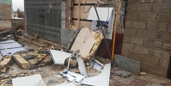 توئیت رییس هلال احمر درمورد یاری رسانی به زلزله زدگان سی سخت