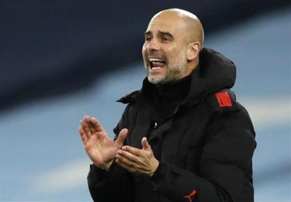گواردیولا: به اندازه ای که انتظار داشتم قدر فرصت ها را ندانستیم، برناردو واقعاً باهوش است