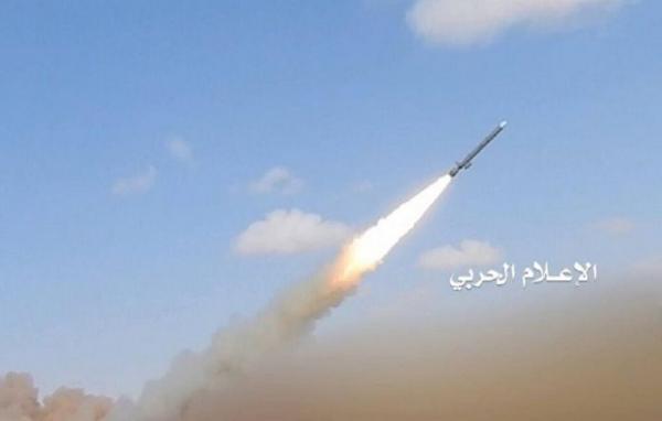 خبرنگاران المیادین از حملات موشکی و پهپادی یمن به اهداف حساس در عربستان اطلاع داد