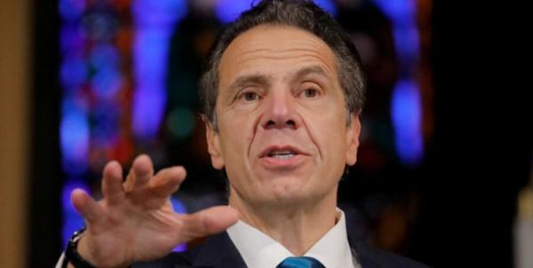 فرماندار نیویورک، استعفا به خاطر اتهامات جنسی را رد کرد خبرنگاران