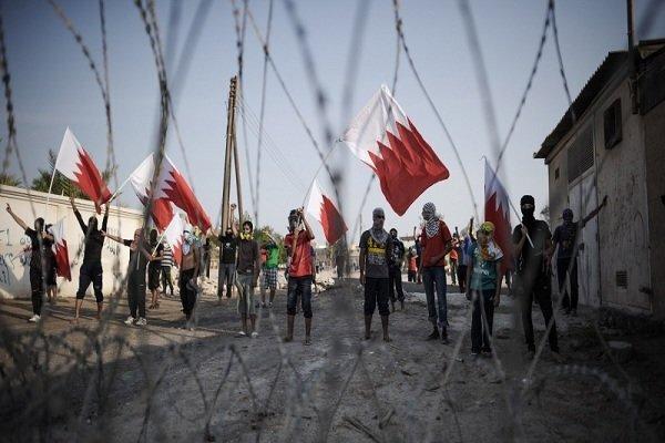 بحرینی ها علیه رژیم آل خلیفه تظاهرات برگزار کردند