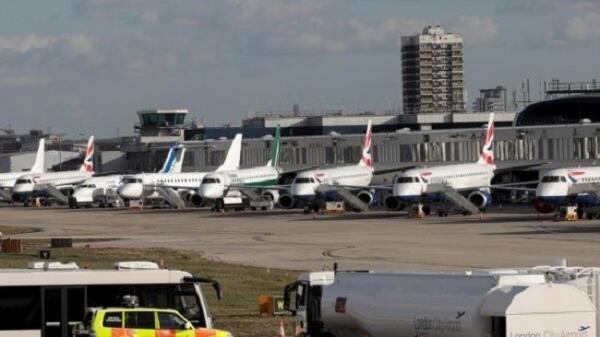 تعلیق پروازها به انگلیس تا سرانجام بهمن تمدید شد