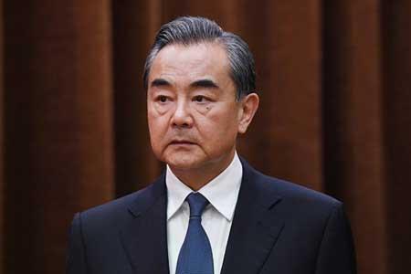 وزیر خارجه چین به ایران می آید