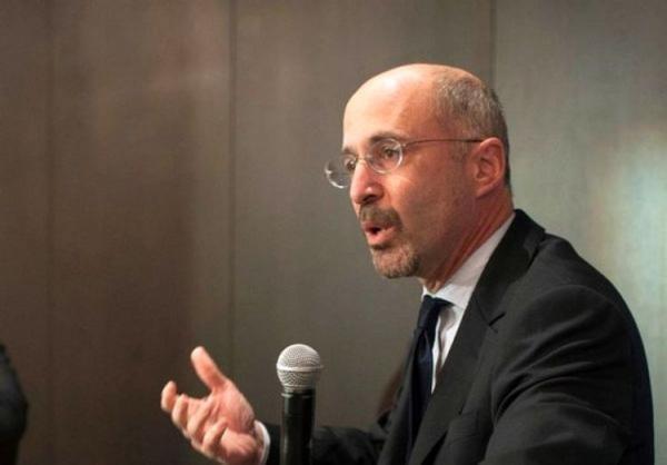 رابرت اقتصادی: آماده تبادل نظر با ایران هستیم