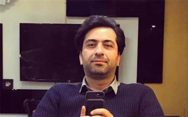 محمد معتمدی با قطعه ای نو در سال جدید