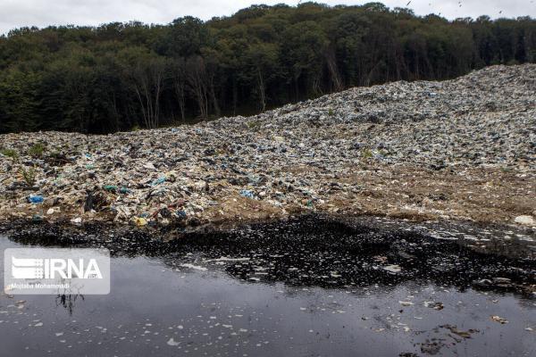 خبرنگاران مرگ تدریجی زیستمندان، ثمره رهایی زباله در طبیعت